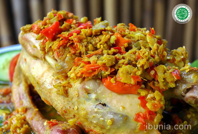 Ayam Betutu Original 1 Ekor
